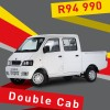 DFSK Pricing Images_doucle cab